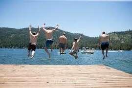 Tahoe Donner Amenities