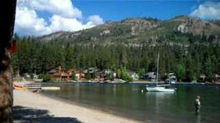 Summer is a fantastic season to stay in Tahoe Donner!