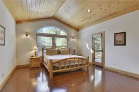 Master Suite with Lots of Natural Light