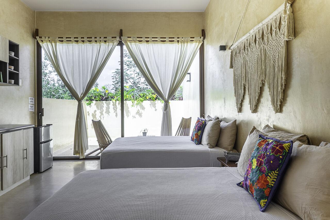 Apartment Casa Nova     Spacious 3BD Villa Tulum     Private pool photo 28095772