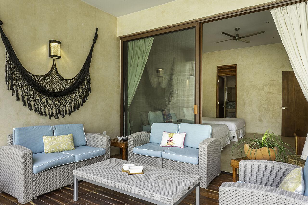 Apartment Casa Nova     Spacious 3BD Villa Tulum     Private pool photo 28095777