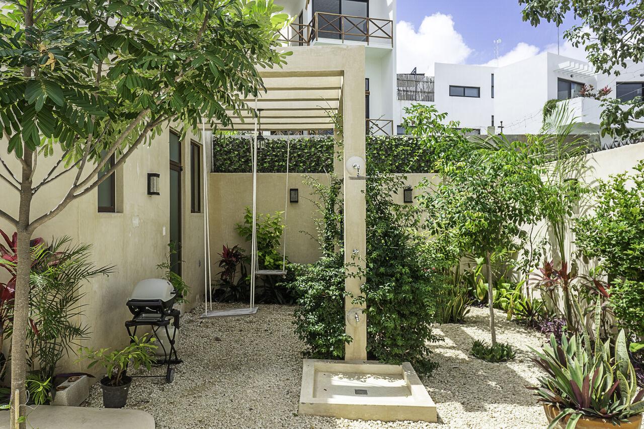 Apartment Casa Nova     Spacious 3BD Villa Tulum     Private pool photo 28095779