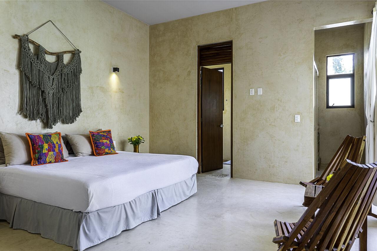 Apartment Casa Nova     Spacious 3BD Villa Tulum     Private pool photo 28095783