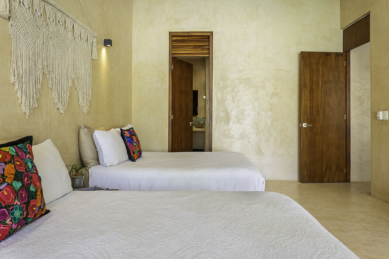 Apartment Casa Nova     Spacious 3BD Villa Tulum     Private pool photo 28095788