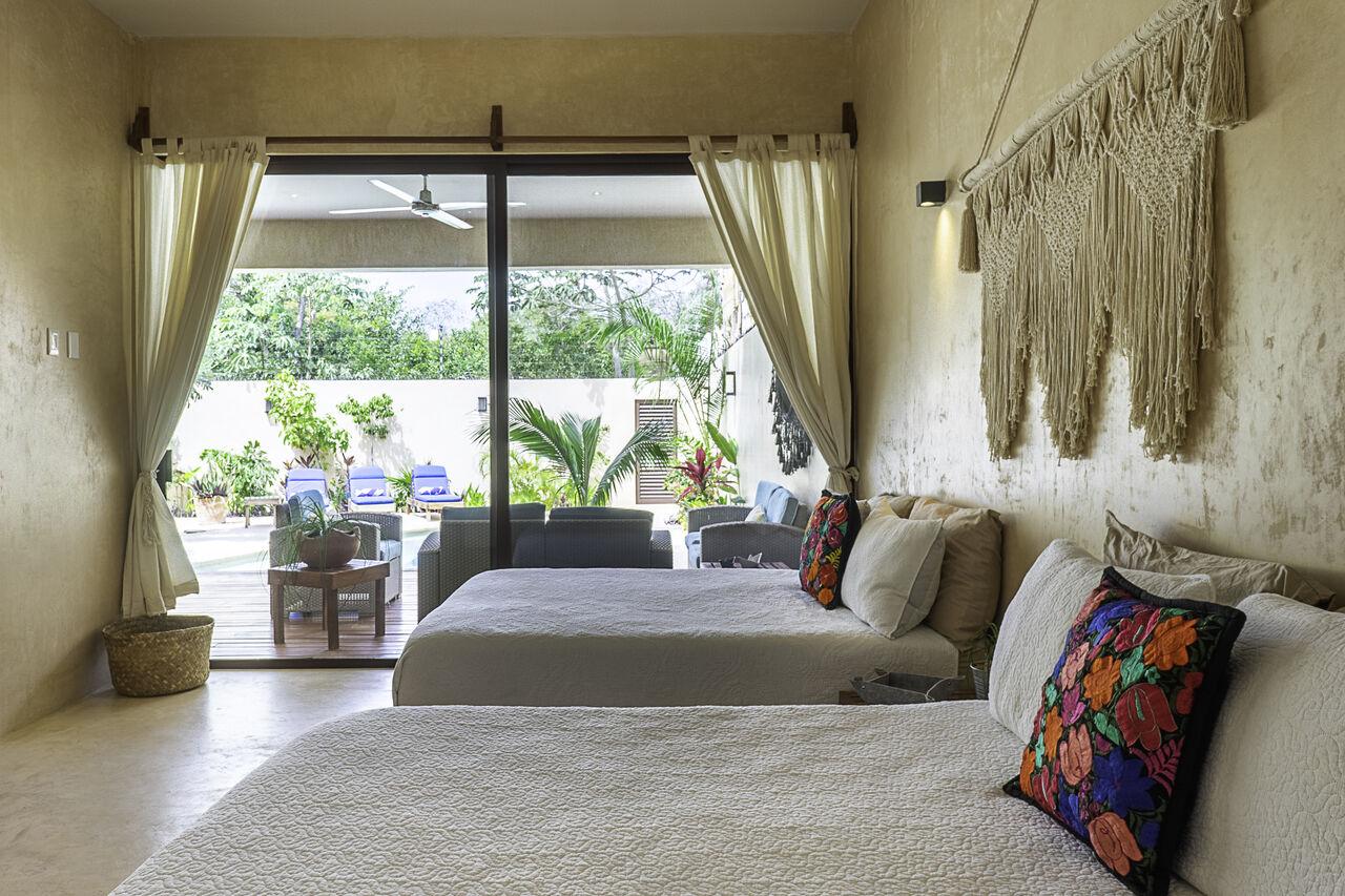 Apartment Casa Nova     Spacious 3BD Villa Tulum     Private pool photo 28095789