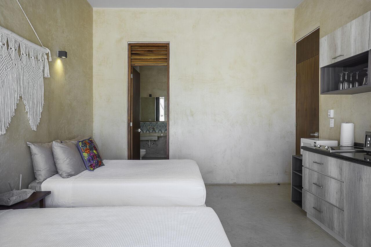 Apartment Casa Nova     Spacious 3BD Villa Tulum     Private pool photo 28095794