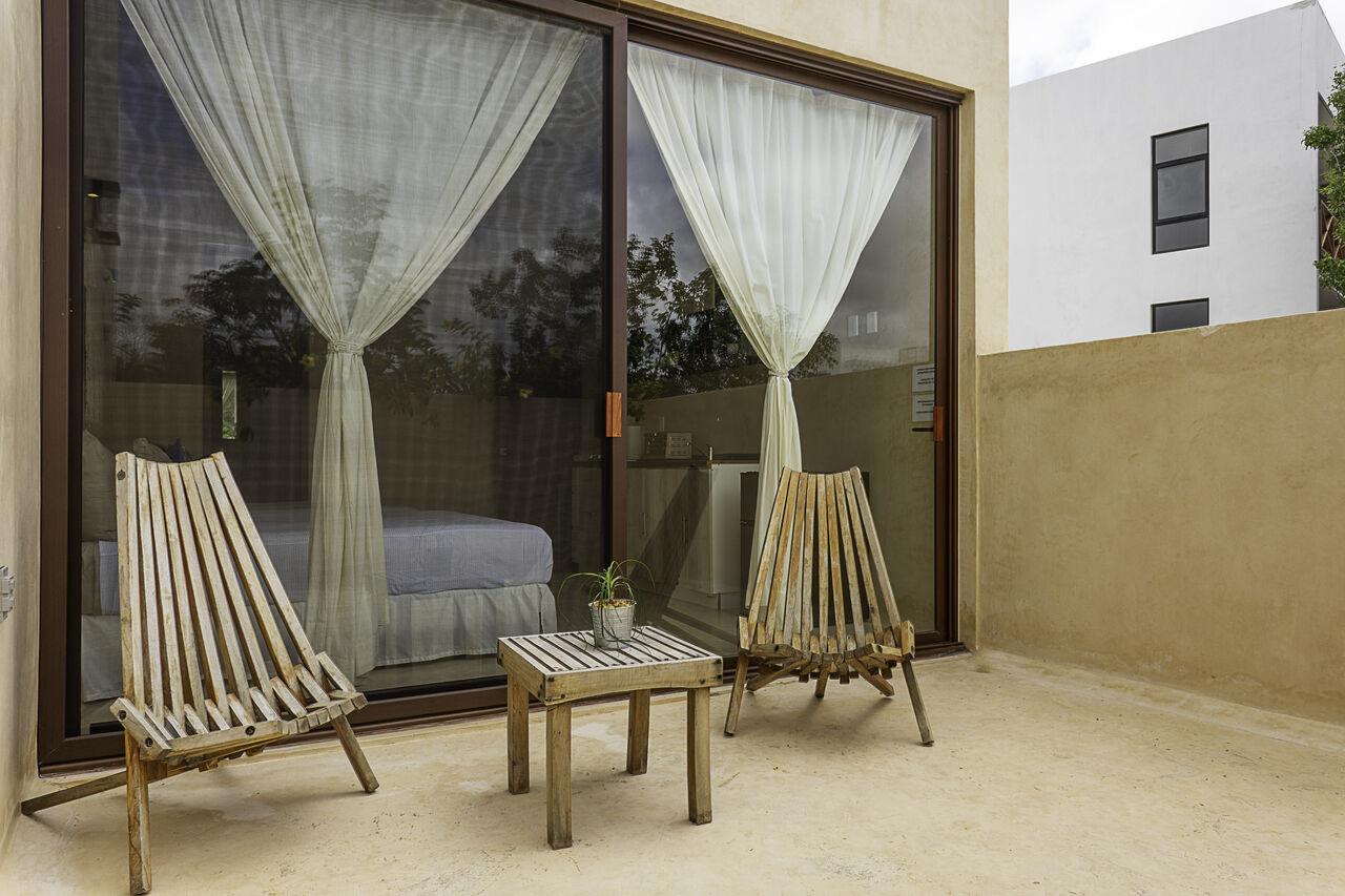 Apartment Casa Nova     Spacious 3BD Villa Tulum     Private pool photo 28095797