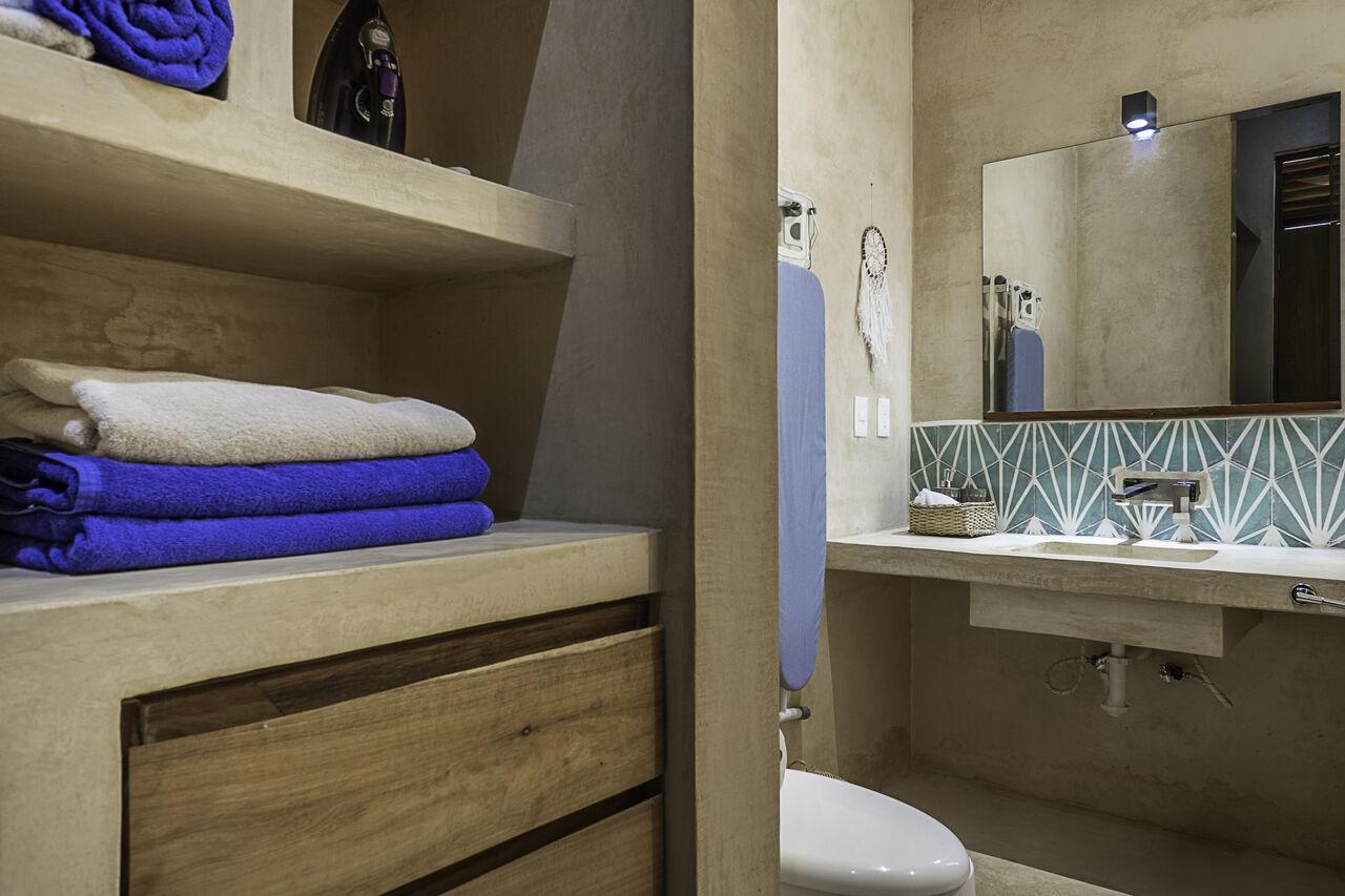 Apartment Casa Nova     Spacious 3BD Villa Tulum     Private pool photo 28095798