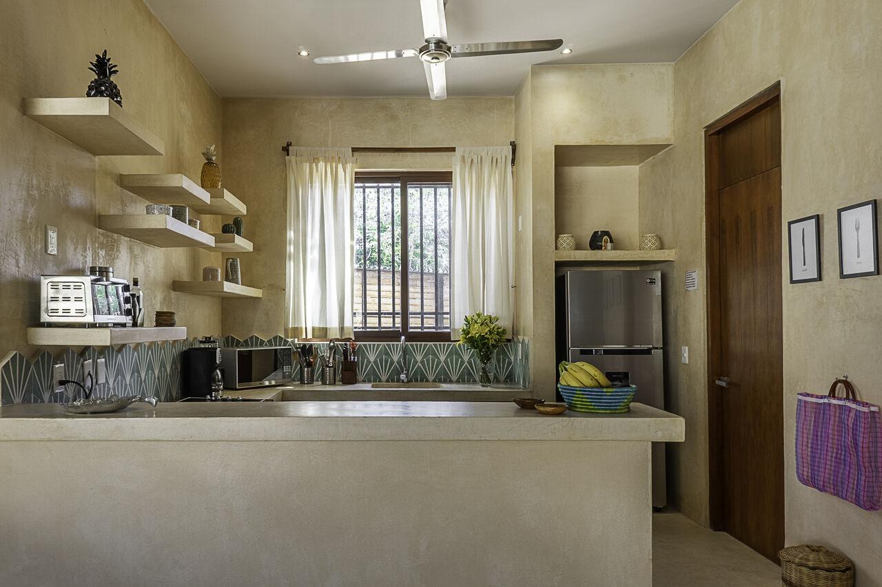 Apartment Casa Nova     Spacious 3BD Villa Tulum     Private pool photo 28095799