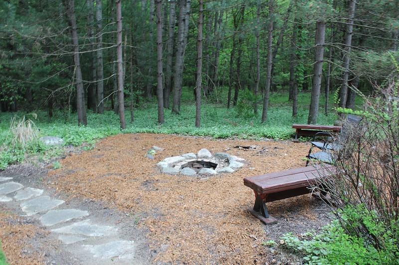 Dream Catcher Log Cabin