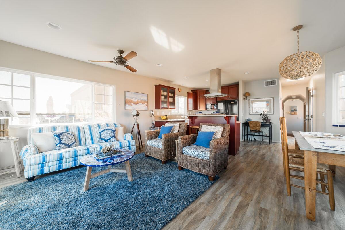 OSTENDA&B-3656BAY Vacation Home in San Diego | 710 Beach ...
