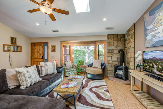 Completely Renovated  Ranch Style Home