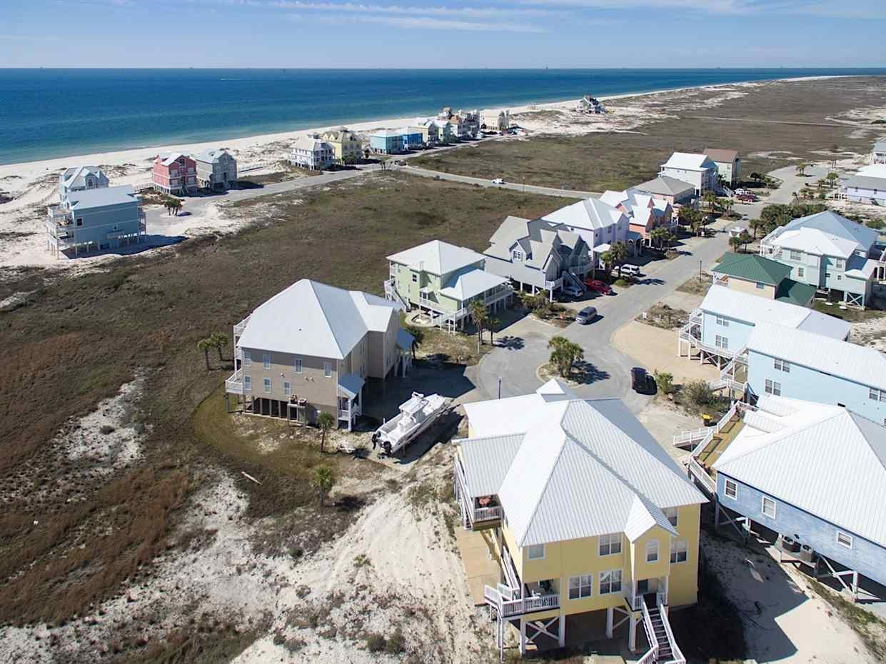 Property is Located in The Dunes Community of Fort Morgan.