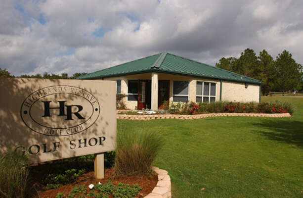 On-site facilities: Club house