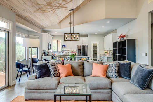 Completely Remodeled and Mediterranean-Inspired Home