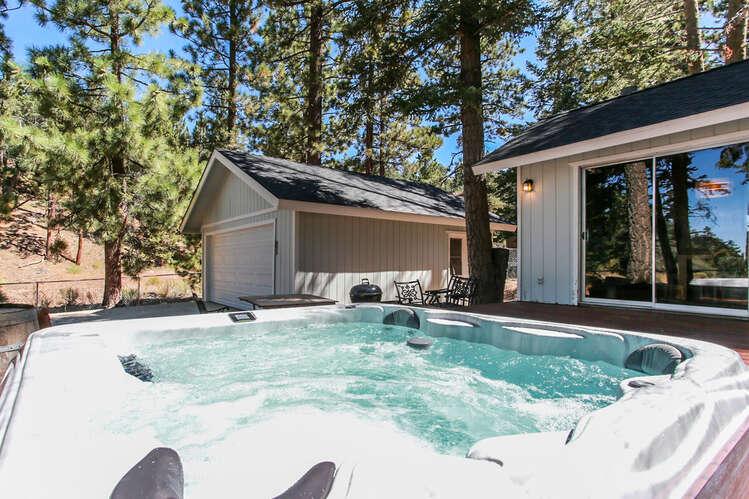1869 - Cougar Creek Cabin