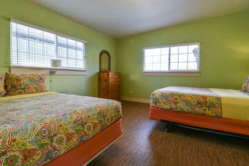 Two Beds at Moab Vacation Rental