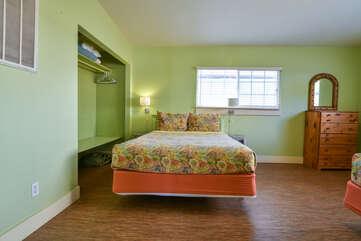 Bedroom at Kokopelli Inn Towner #4