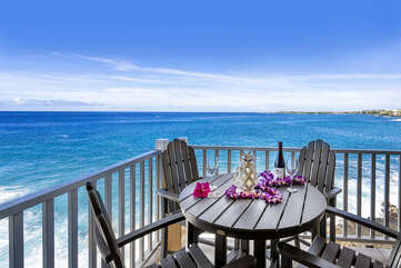 This view can be yours! Sea Village 4312