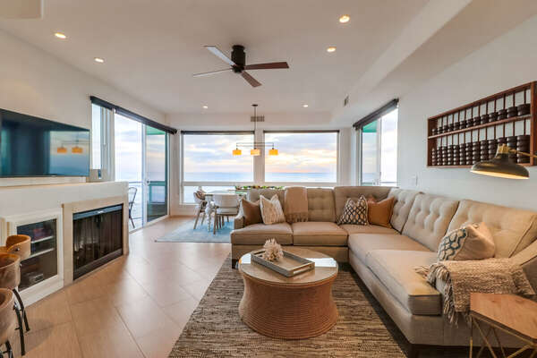 Welcome to this Vacation Rental Near San Diego!