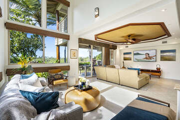 Welcome to Palm Villas at Mauna Lani H1!