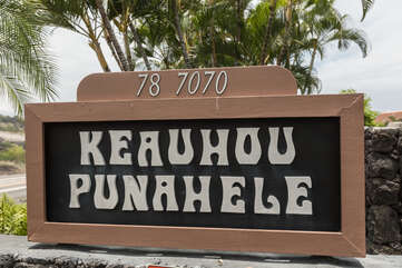 Welcome to Keauhou Punahele C304!
