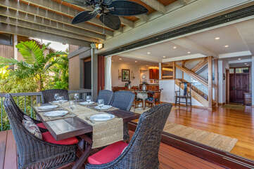 Join us and experience indoor/outdoor living at it's best!
