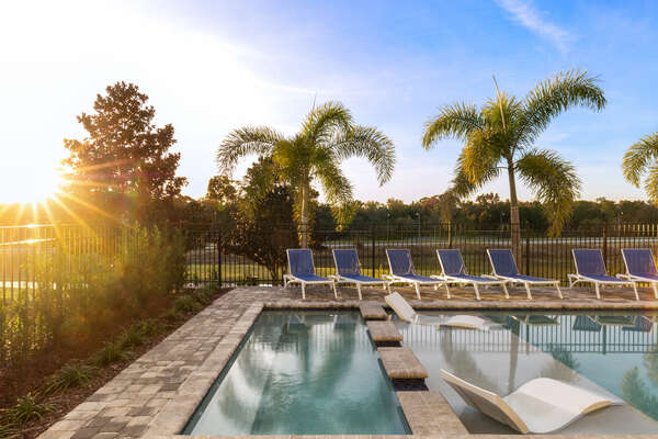 Have the vacation of your dreams in Ultimate Retreat