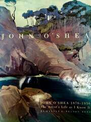 John Oshea Photographer that captured the History of this Estate and also the History of Many Famous artists that frequented the Local Carmel Area