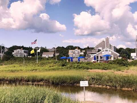Snack Bar at Ridgevale beach! Chatham Cape Cod - New England Vacation Rentals