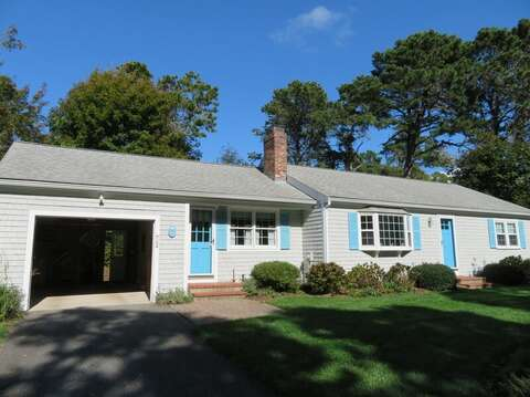 Welcome to Beach Pearl - 30 Chatham Crest Drive Chatham Cape Cod - New England Vacation Rentals