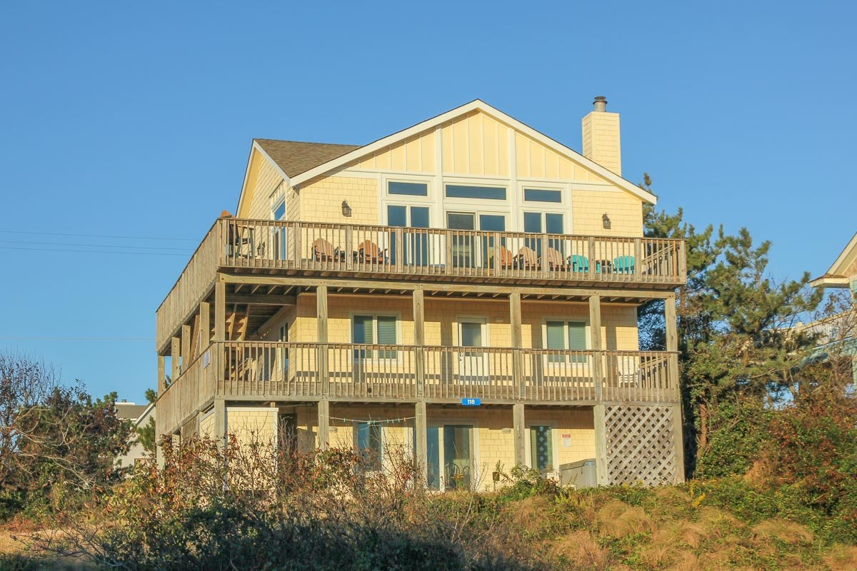 Outer Banks Vacation Rentals - 1331 - MARYLAND INN