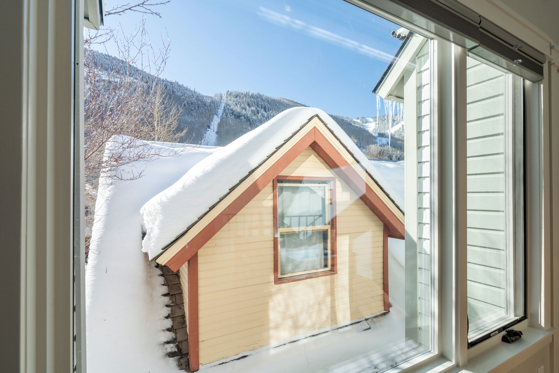 Telluride vacation home rental
