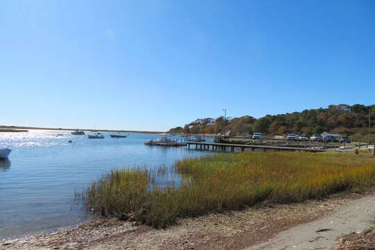 Enjoy an adventure on the water! Oyster River Chatham Cape Cod - New England Vacation Rentals