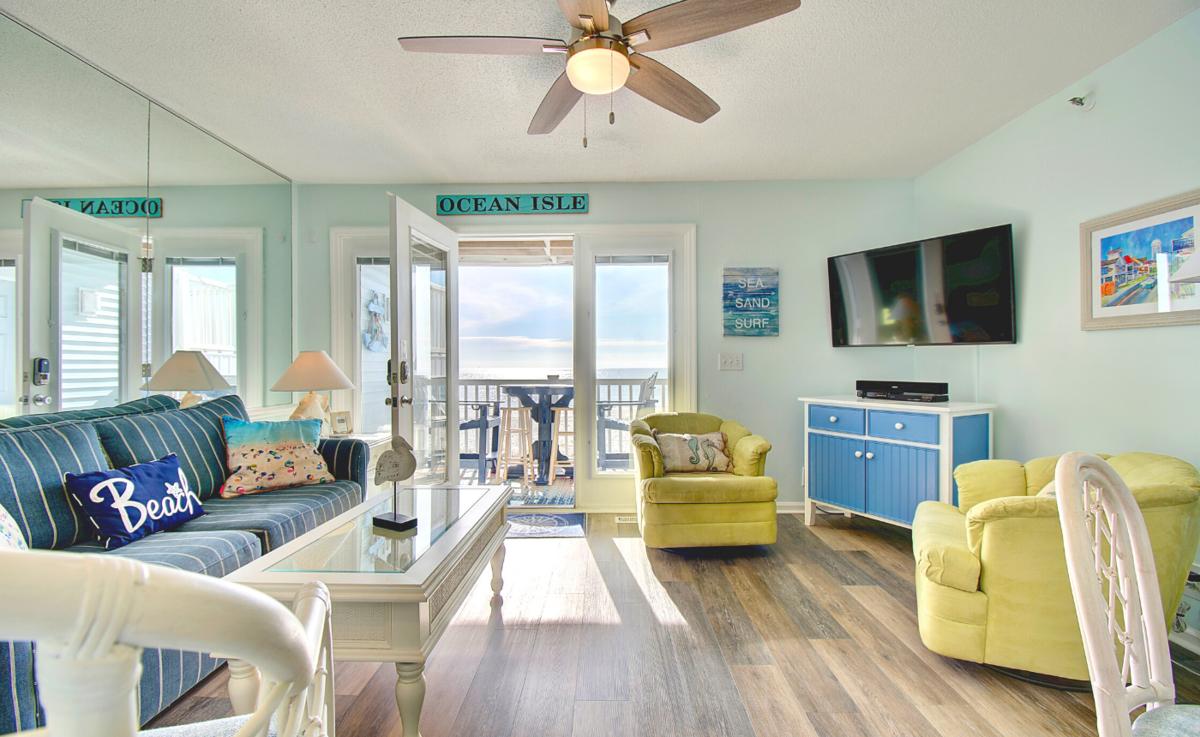 OC215 - Ocean Cove Condo