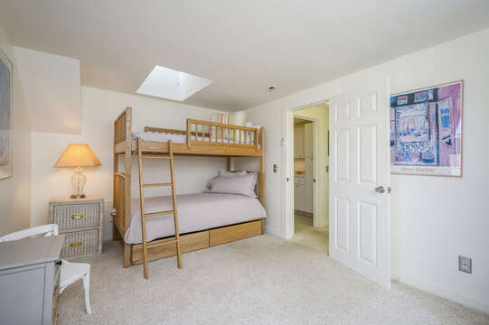 View of Bunks-67 The Cornfield Chatham Cape Cod - New England Vacation Rentals