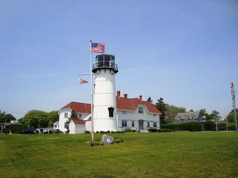 Visit the Lighthouse! Chatham Cape Cod - New England Vacation Rentals