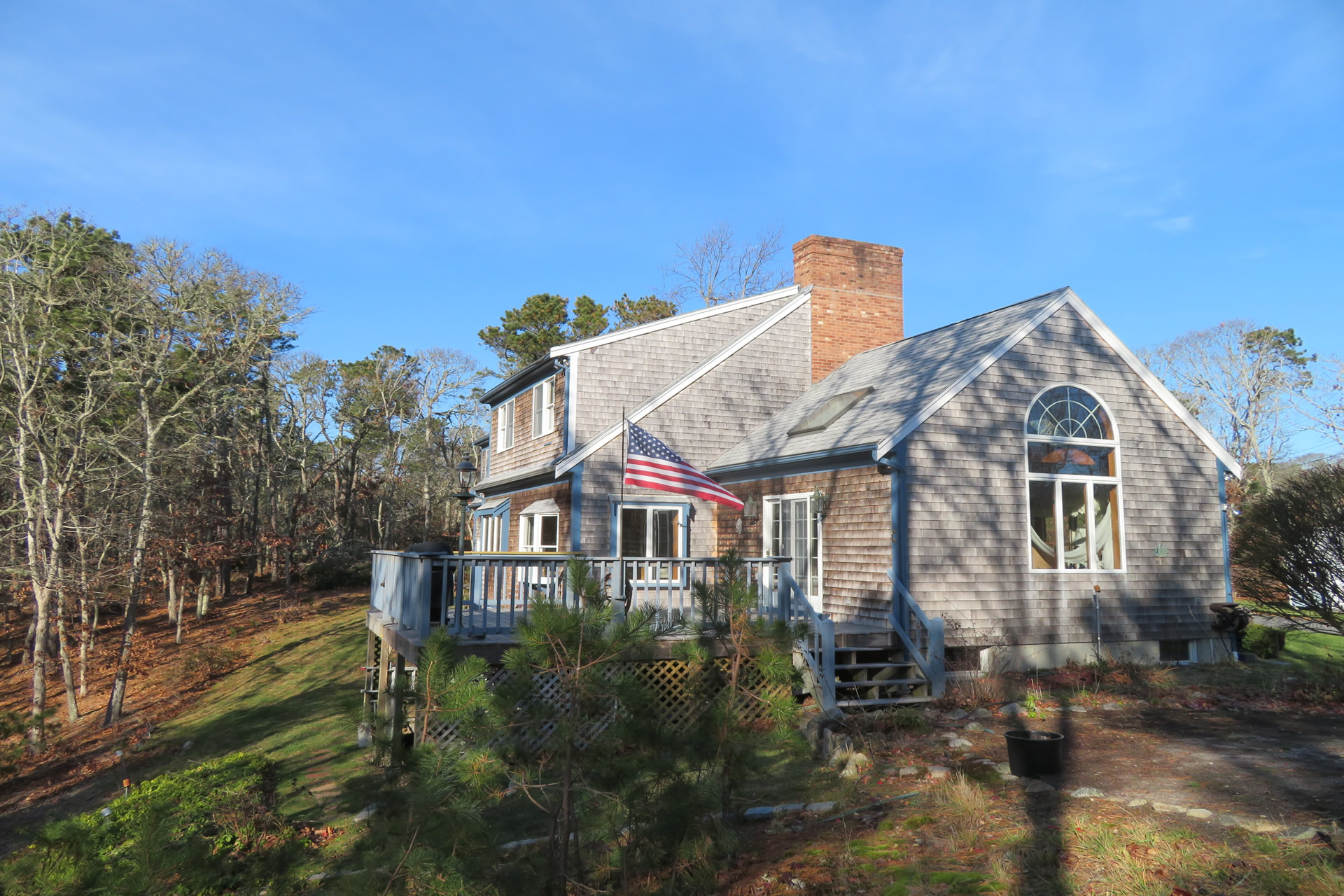 Welcome to Chatham Tides! 335 Meeting House Rd- Chatham- New England Vacation Rentals