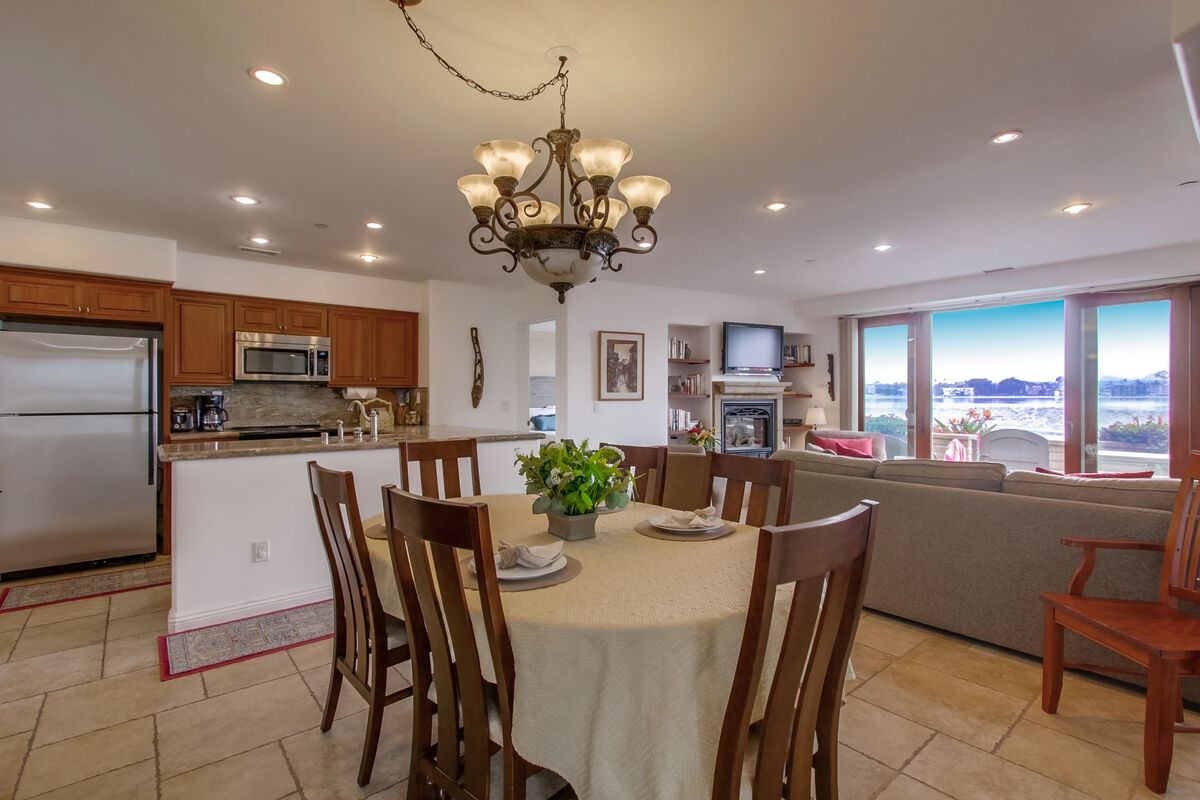 Reserve the BAYVILLA3906 Vacation Rental in San Diego CA ...