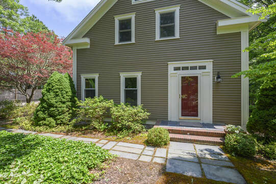 Welcome to Norma's Beach House - 9 Reliance Way Harwich Cape Cod - New England Vacation Rentals