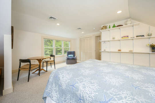 2nd Floor Bed #2 with Queen Bed - 9 Reliance Way Harwich Cape Cod - New England Vacation Rentals