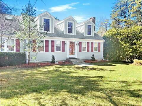 Welcome to Perfectly Content- 209 Indian Hill Road Chatham Cape Cod New England Vacation Rentals