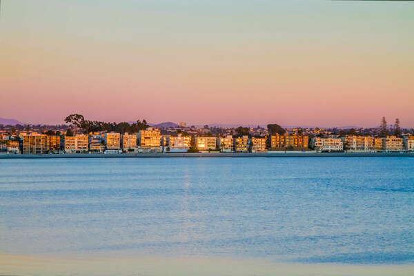 Beautiful Mission Bay