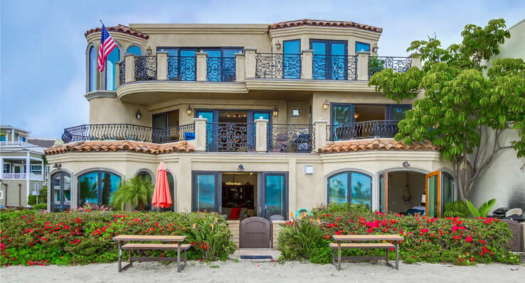 Welcome to BAYVILLA3904, our Fantastic Vacation Rental in San Diego!