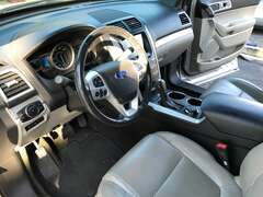 Ford Explorer available for an additional $500/month