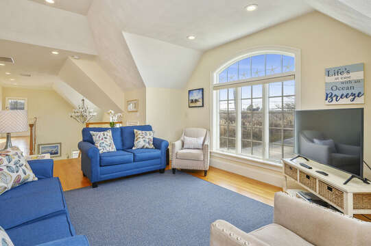 Large Smart TV - WiFi! 306 Millway Barnstable Cape Cod New England Vacation Rentals