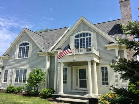 Welcome to The Harbor House! 306 Millway Barnstable Cape Cod New England Vacation Rentals