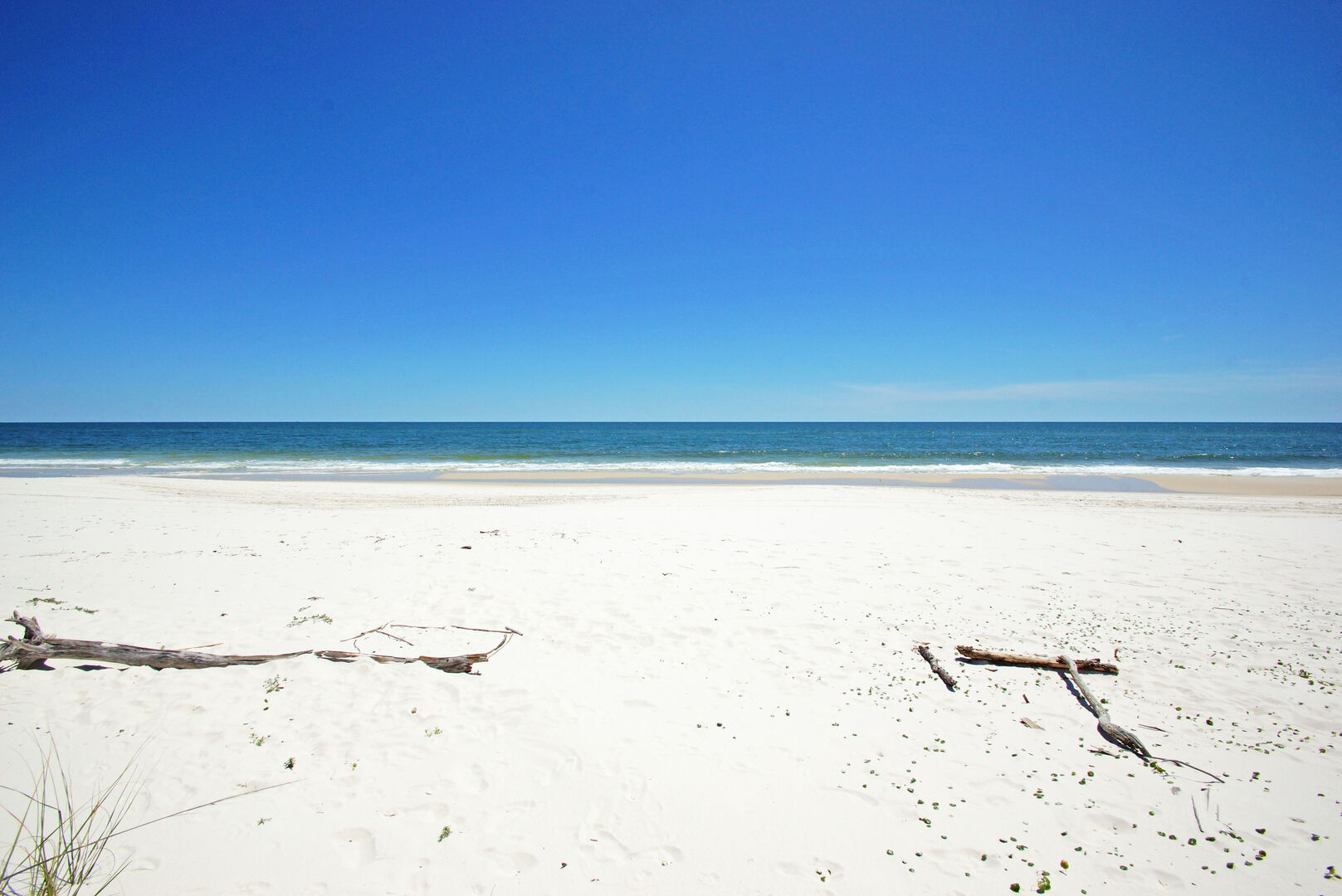 Picture of Beautiful Beach.