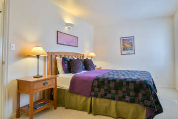 Cozy Bedroom at Moab Best Places to Stay