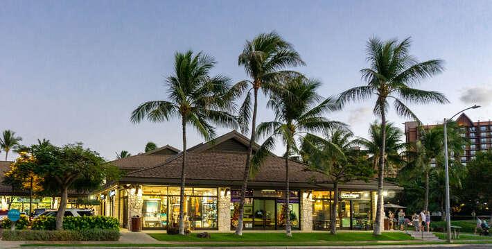Ko Olina Station Retail Center